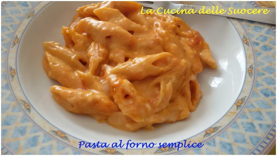 Ricetta pasta al forno sugo e besciamella